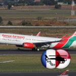 Hong Kong Airlines and Kenya Airways Sign Codeshare Agreement