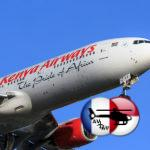 Kenya Airways boosts traffic to key destinations