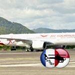 Air Mauritius and Kenya Airways Expand Their Cooperation