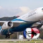 Oman Air Signs Code-share Agreement With Kenya Airways